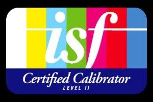 ISF Level 2 Certified Calibrator